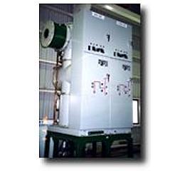 36 KV級以下氣體絕緣開關設備