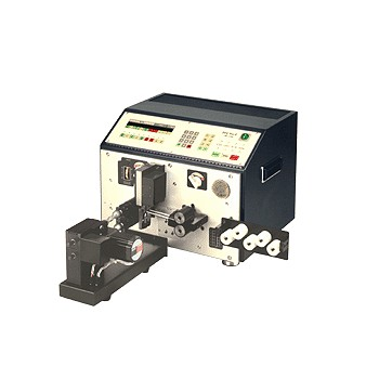 FULL AUTOMATIC WIRE CUTTING STRIPPING MACHINE