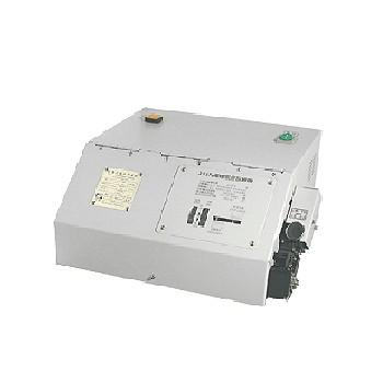 ELECTRICAL POWER WIRE STRIPPING KINKING MACHINE