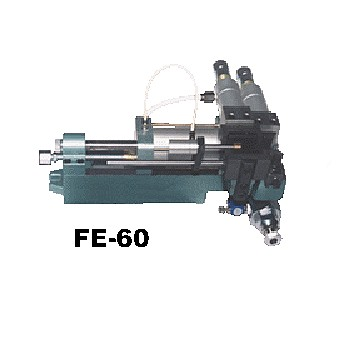 AIR WIRE STRIPPING MACHINE