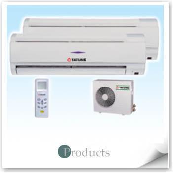 1-2 Split Type Air Conditioner