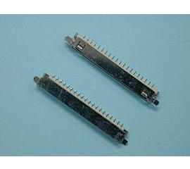 1.25mm,20p,Single Row SMT Type Board to Wire Connector
