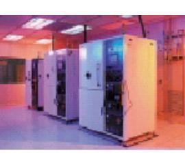 E-beam evaporation systems