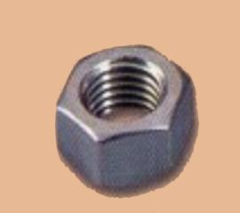 Steel or Stainless Lylon Lock Nut