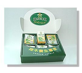 禮盒 (辣木籽 + 辣木養生茶)
