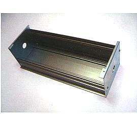 高硬度鋁合金引擎機箱