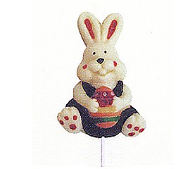 節慶系列巧克力--兔子