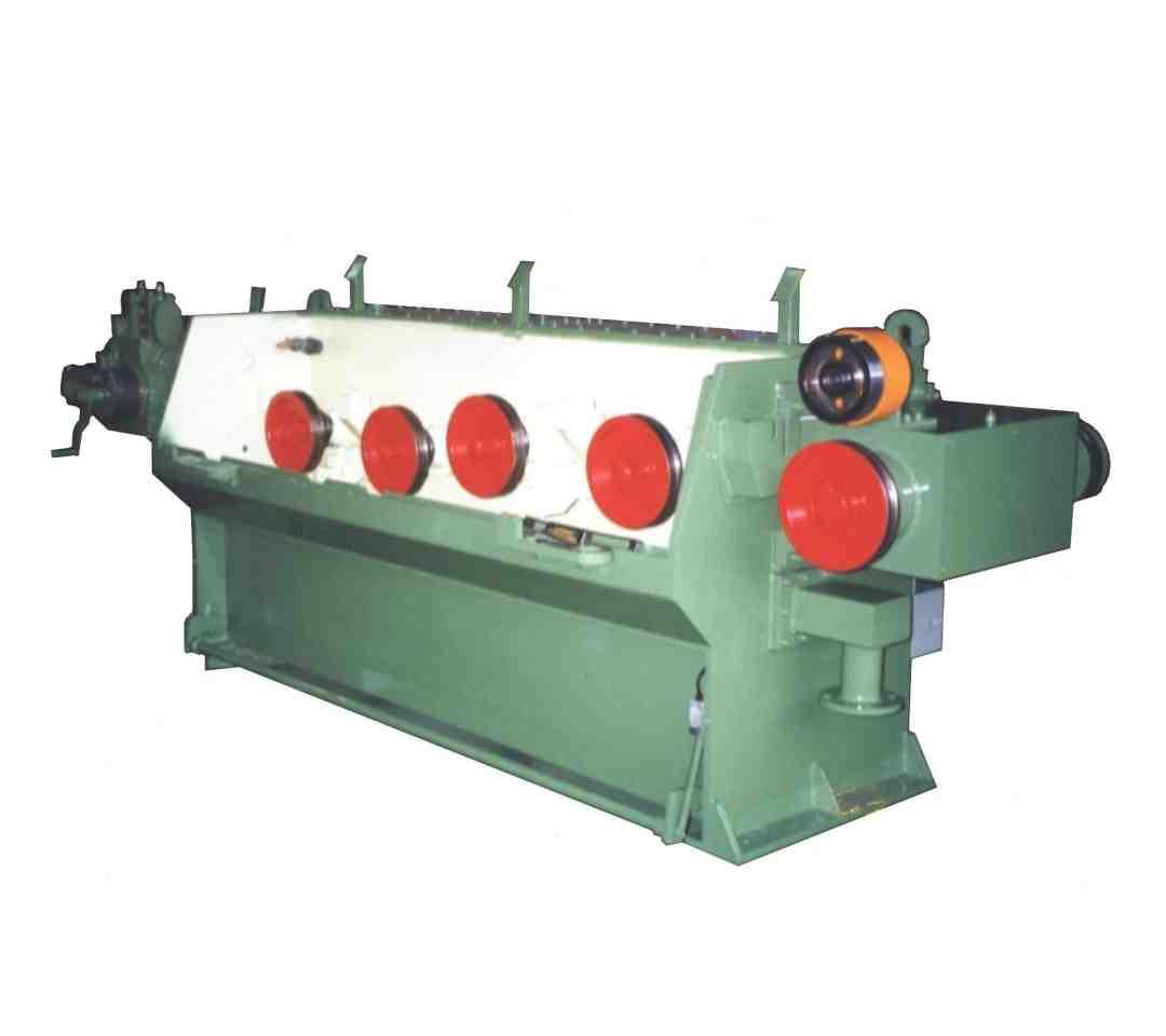 Wire Stretch Machine