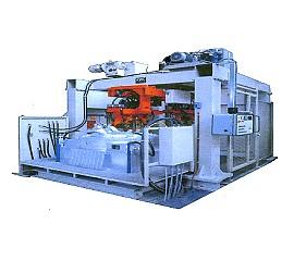 Foundry Machine