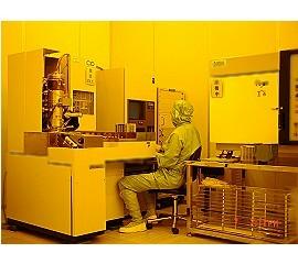 Photolithography, SEM