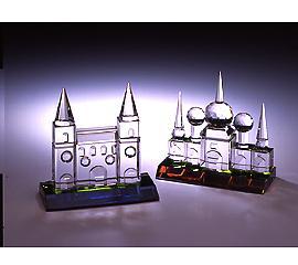 Castle Crystal