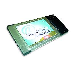 PCMCIA無線網路卡