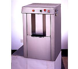 全自動蒸餾式冷熱飲水機