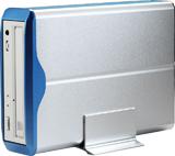 光碟機,硬碟 兩用外接盒