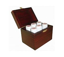 精油松木收納盒系列