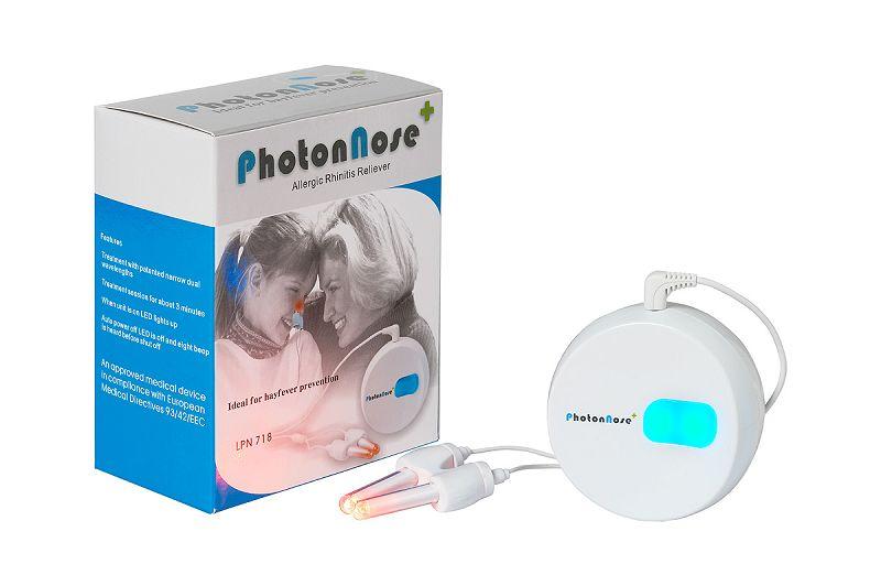 PhotonNose (Allergic Rhinitis Reliever)