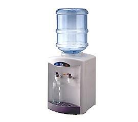 溫、熱桌上型桶裝水飲水機 (LC-2600)
