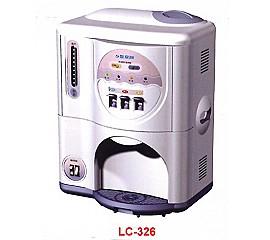 微電腦蒸氣式冰、溫、熱開飲機 (LC-326)