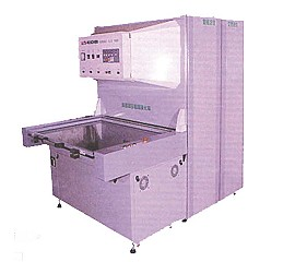 PS Board Double-sided Exposure Machine