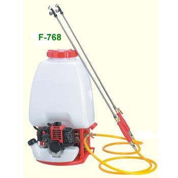 Koapsack Power Sprayer