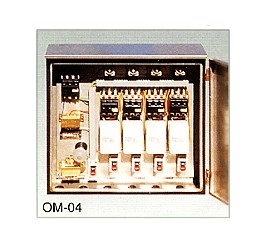 Power Supply Panels