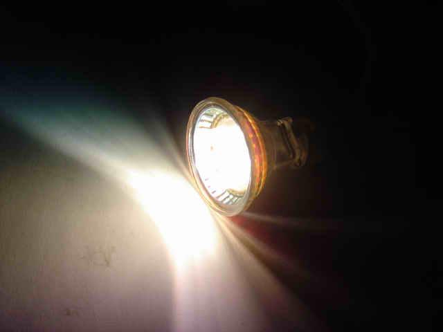 高亮度LED MR-16杯燈