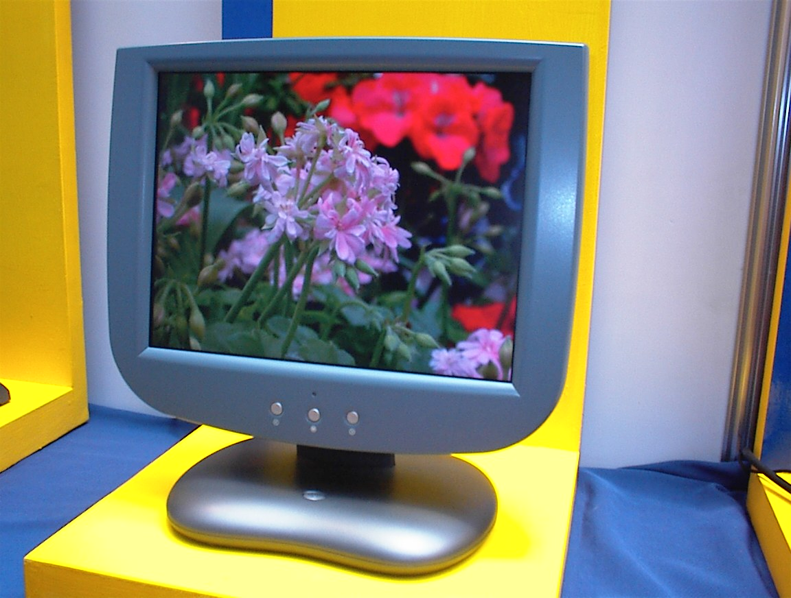 LP150A LCD MODULES