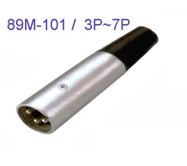Microphone Connector