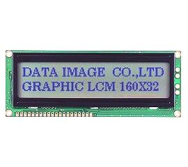 GM16321 Graphics Module