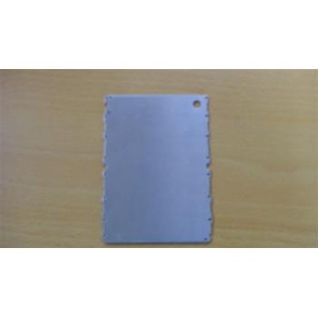 inner iPOD(Stainless Steel Material / 304H/ 430H)