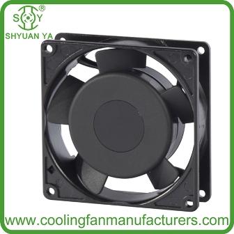 90x90x25mm AC Fan