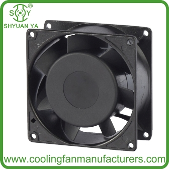 92x92x38mm Industrial Exhaust Fan
