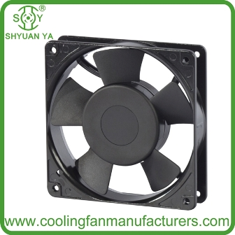 120x120x25mm Smoke Exhaust Fan