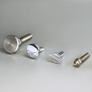 customized screws