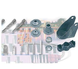 碳化鎢沖壓模具(延壓棍輪,製罐模)