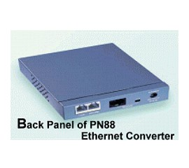 Home PNA to Ethernet Converter