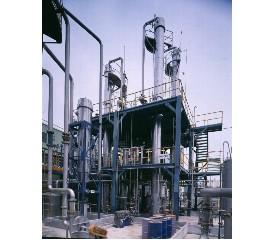 溶劑回收整廠