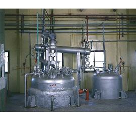 特用化學品工廠