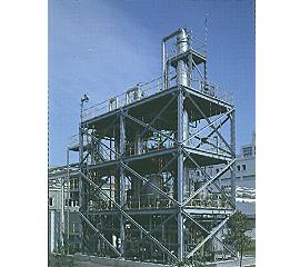 分餾回收工廠