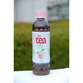 Le Tea 樂堤法式果茶 - 水蜜桃