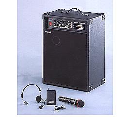 150W無線擴音器