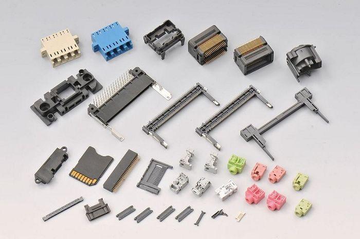 模具小零件製造