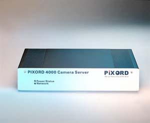Single Camera Server