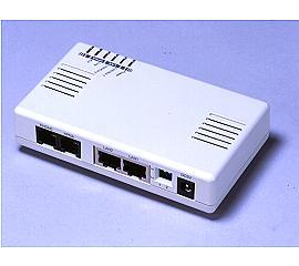 10Mbps HomePNA2.0 USB Adapter