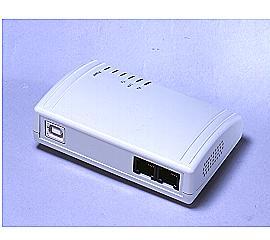 ISDN NTAplus Terminal Adapter