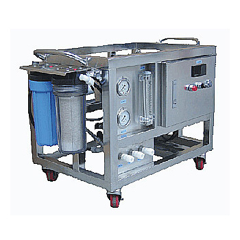 Seawater Treatment Equipment