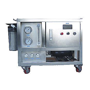 Seawater Treatment Equipment