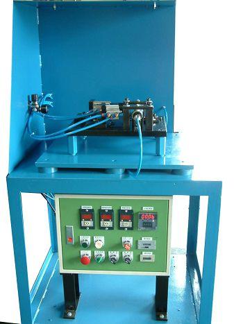 氣動工具試驗機