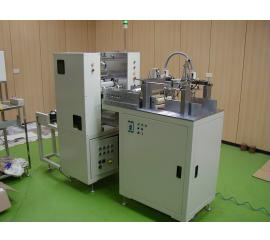 Membrane Press Machine