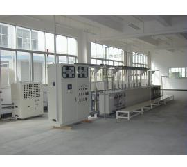 Manual Tin-Lead Processing Machine